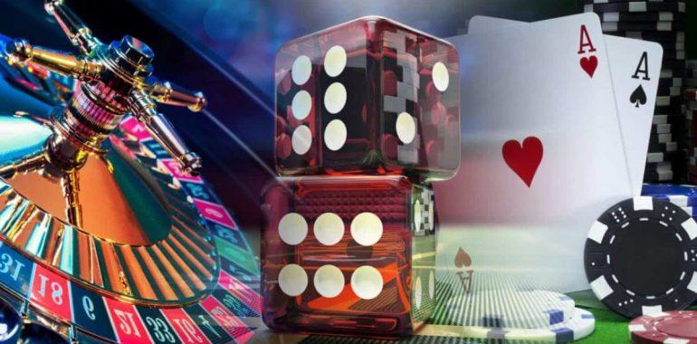 Beragam Jenis Permainan Casino Online Indonesia