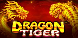 Beberapa Panduan Main Dragon Tiger Untung Banyak