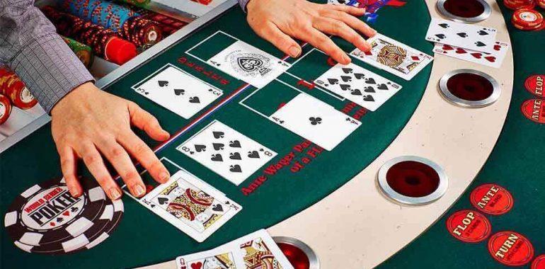 Permainan Judi Poker Online Terpercaya Di Indonesia