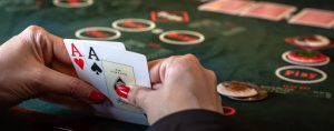 Tips Dalam Bermain Judi Poker Online Terpercaya